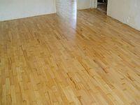 Podlaha po renovaci